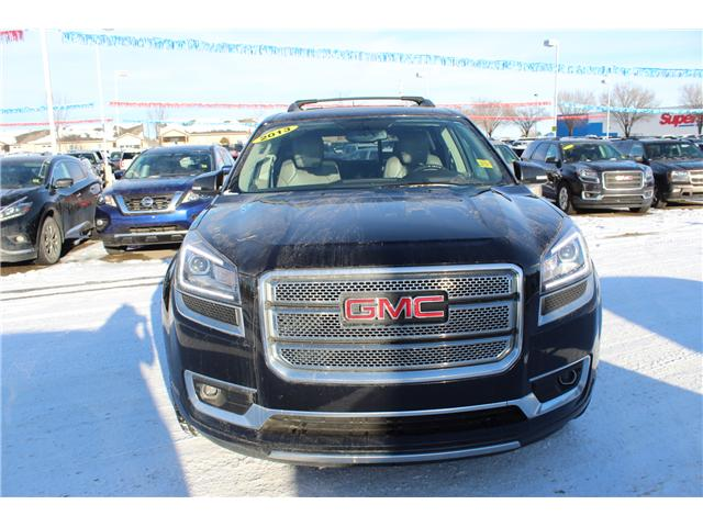 2013 GMC Acadia Denali (Stk: 170252) in Medicine Hat - Image 2 of 19