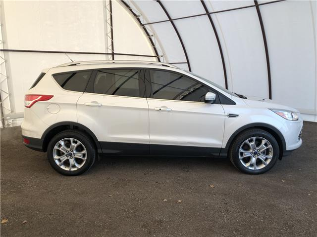 2016 Ford Escape Titanium (Stk: 15741A) in Thunder Bay - Image 2 of 18