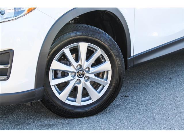 2016 Mazda CX-5 GX (Stk: 16-800027) in Mississauga - Image 2 of 21