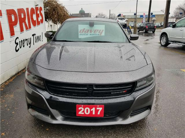 2017 Dodge Charger R/T (Stk: 18-473A) in Oshawa - Image 2 of 18