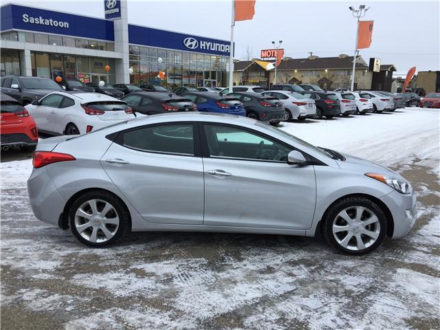 2013 Hyundai Elantra Limited (Stk: 38331A) in Saskatoon - Image 2 of 29