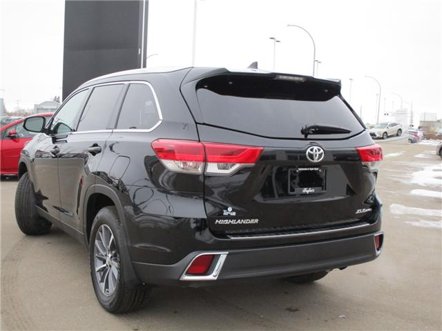 2019 Toyota Highlander XLE (Stk: 193047) in Regina - Image 2 of 39