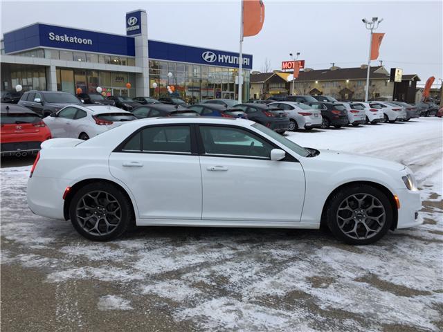 2017 Chrysler 300 S (Stk: B7179) in Saskatoon - Image 2 of 29