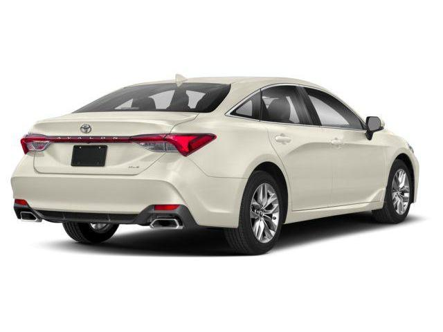 2019 Toyota Avalon Limited (Stk: 19003) in Walkerton - Image 3 of 9