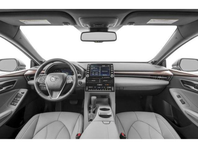 2019 Toyota Avalon Limited (Stk: 19003) in Walkerton - Image 5 of 9