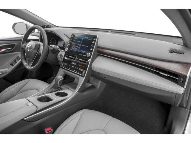 2019 Toyota Avalon Limited (Stk: 19003) in Walkerton - Image 9 of 9