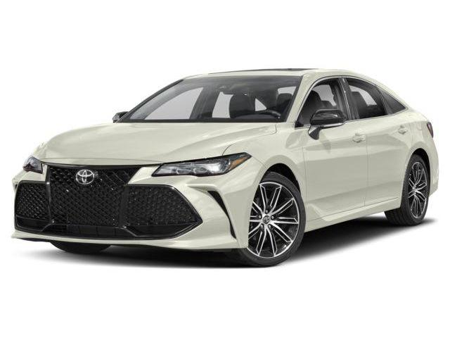 2019 Toyota Avalon XSE (Stk: 3302) in Guelph - Image 1 of 9