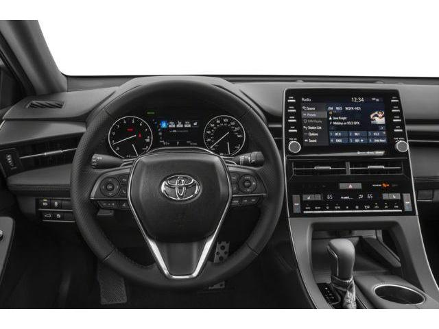2019 Toyota Avalon XSE (Stk: 3302) in Guelph - Image 4 of 9
