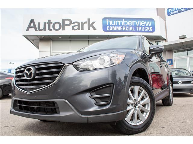 2016 Mazda CX-5 GX (Stk: 16-804218 ) in Mississauga - Image 1 of 23