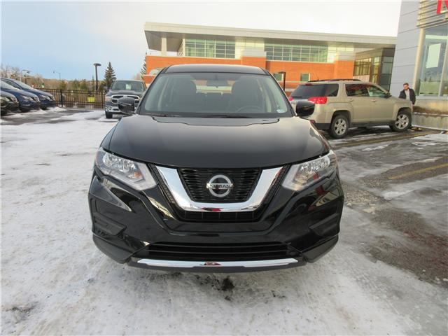 2018 Nissan Rogue S (Stk: 7658) in Okotoks - Image 15 of 20