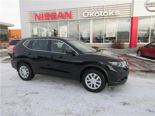 2018 Nissan Rogue S (Stk: 7658) in Okotoks - Image 1 of 20