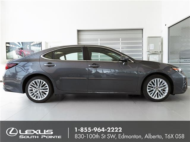 2017 Lexus ES 350 Base (Stk: LC700048) in Edmonton - Image 2 of 16