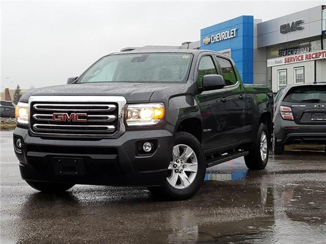 2016 GMC Canyon SLE (Stk: L387035A) in Newmarket - Image 2 of 30