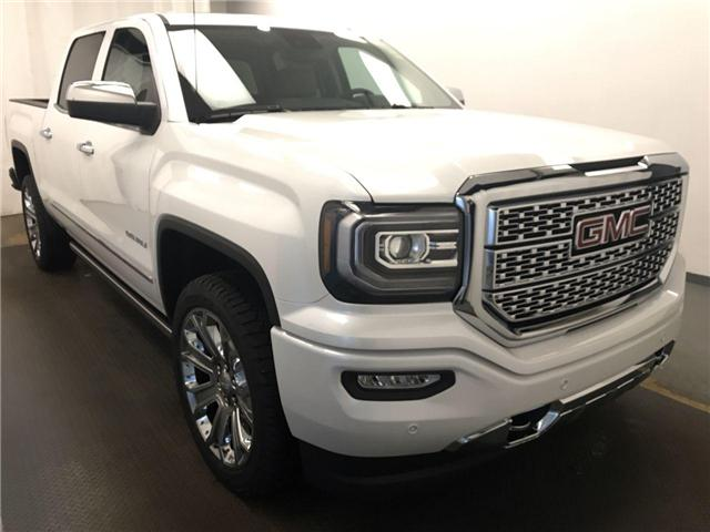 2018 GMC Sierra 1500 Denali (Stk: 200036) in Lethbridge - Image 1 of 21
