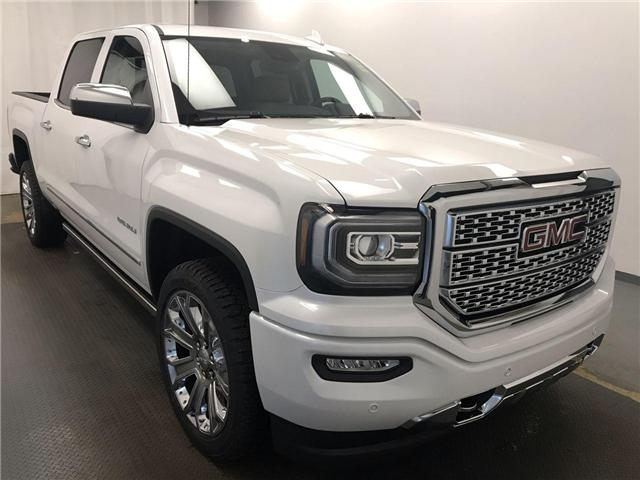 2018 GMC Sierra 1500 Denali (Stk: 200036) in Lethbridge - Image 2 of 21