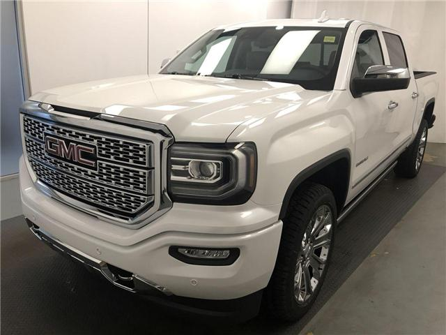 2018 GMC Sierra 1500 Denali (Stk: 200036) in Lethbridge - Image 4 of 21