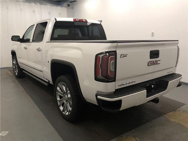 2018 GMC Sierra 1500 Denali (Stk: 200036) in Lethbridge - Image 6 of 21