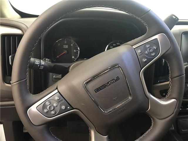 2018 GMC Sierra 1500 Denali (Stk: 200036) in Lethbridge - Image 13 of 21