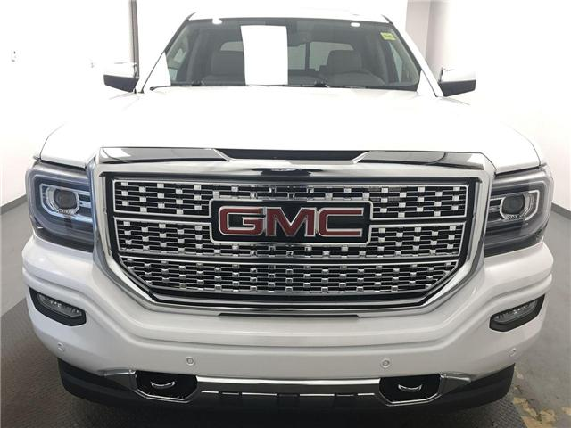 2018 GMC Sierra 1500 Denali (Stk: 200036) in Lethbridge - Image 16 of 21