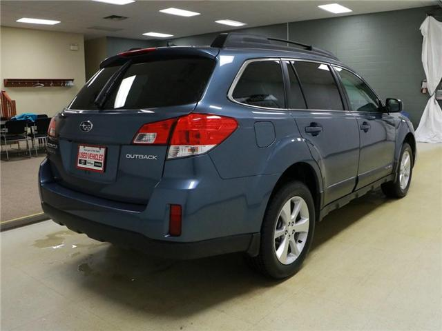 2014 Subaru Outback 2.5i Limited Package (Stk: 186384) in Kitchener - Image 3 of 28