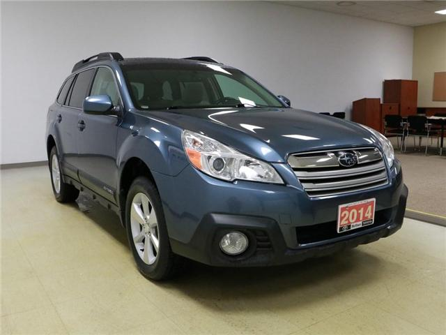 2014 Subaru Outback 2.5i Limited Package (Stk: 186384) in Kitchener - Image 4 of 28