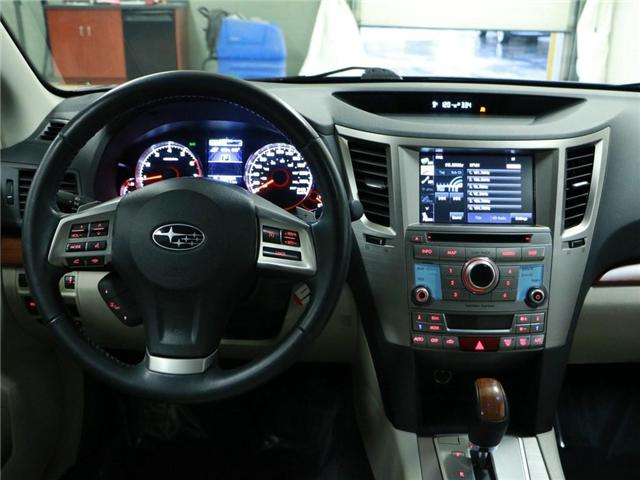 2014 Subaru Outback 2.5i Limited Package (Stk: 186384) in Kitchener - Image 7 of 28
