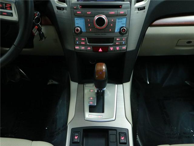 2014 Subaru Outback 2.5i Limited Package (Stk: 186384) in Kitchener - Image 9 of 28