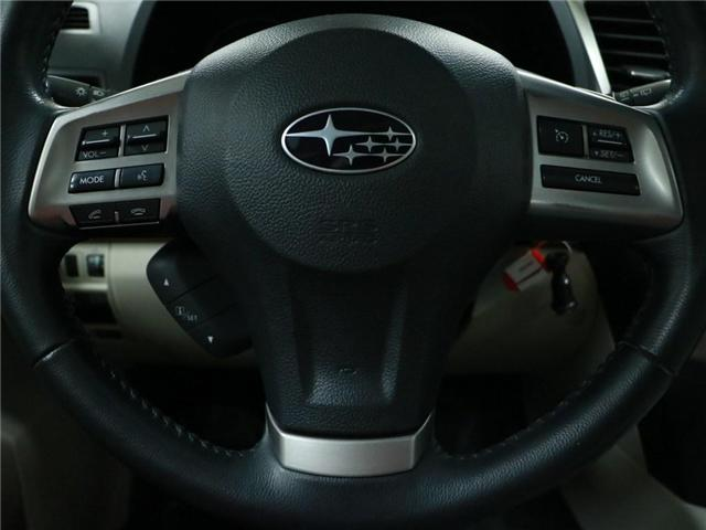 2014 Subaru Outback 2.5i Limited Package (Stk: 186384) in Kitchener - Image 10 of 28