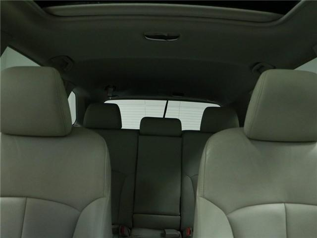 2014 Subaru Outback 2.5i Limited Package (Stk: 186384) in Kitchener - Image 17 of 28