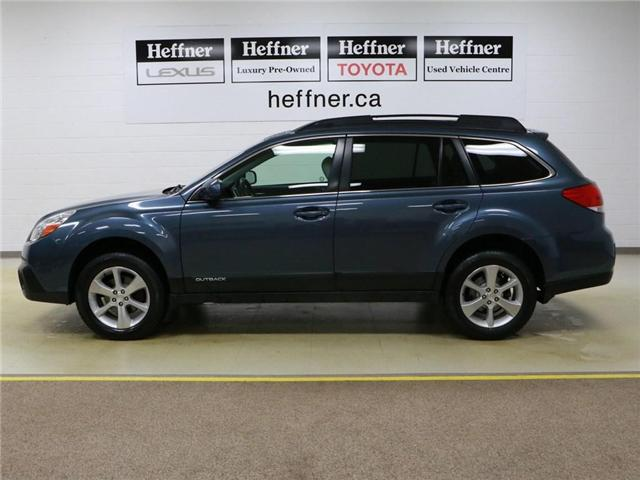 2014 Subaru Outback 2.5i Limited Package (Stk: 186384) in Kitchener - Image 19 of 28