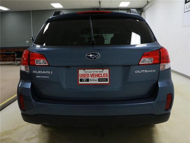 2014 Subaru Outback 2.5i Limited Package (Stk: 186384) in Kitchener - Image 21 of 28