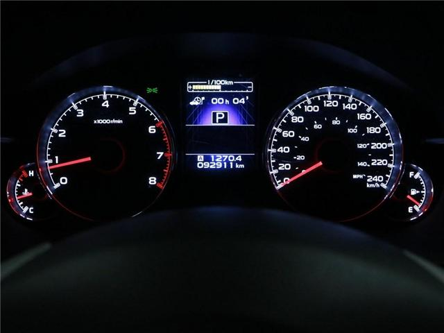 2014 Subaru Outback 2.5i Limited Package (Stk: 186384) in Kitchener - Image 27 of 28