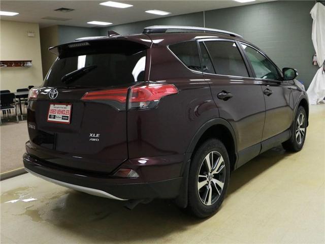 2016 Toyota RAV4  (Stk: 186418) in Kitchener - Image 3 of 27