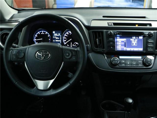 2016 Toyota RAV4  (Stk: 186418) in Kitchener - Image 7 of 27