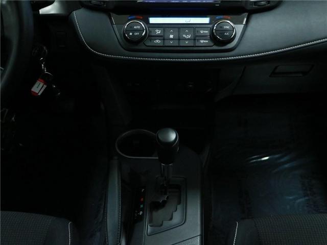 2016 Toyota RAV4  (Stk: 186418) in Kitchener - Image 9 of 27