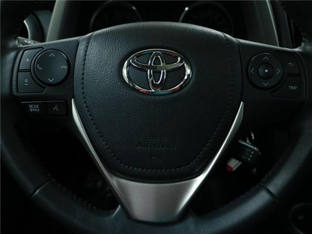 2016 Toyota RAV4  (Stk: 186418) in Kitchener - Image 10 of 27