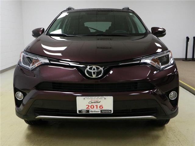 2016 Toyota RAV4  (Stk: 186418) in Kitchener - Image 19 of 27