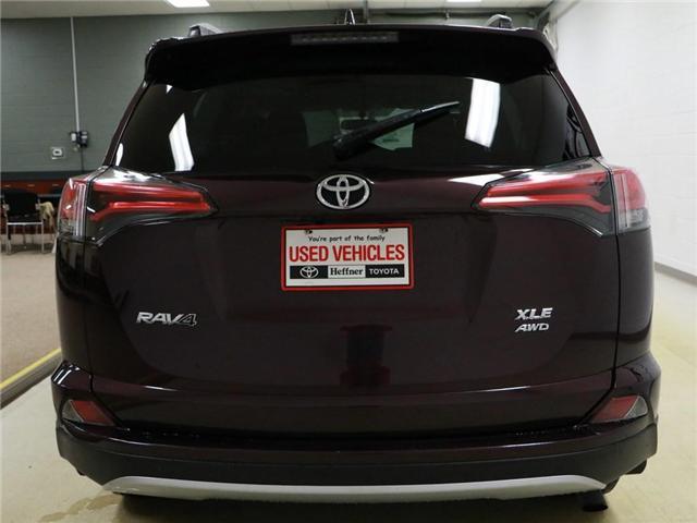2016 Toyota RAV4  (Stk: 186418) in Kitchener - Image 20 of 27