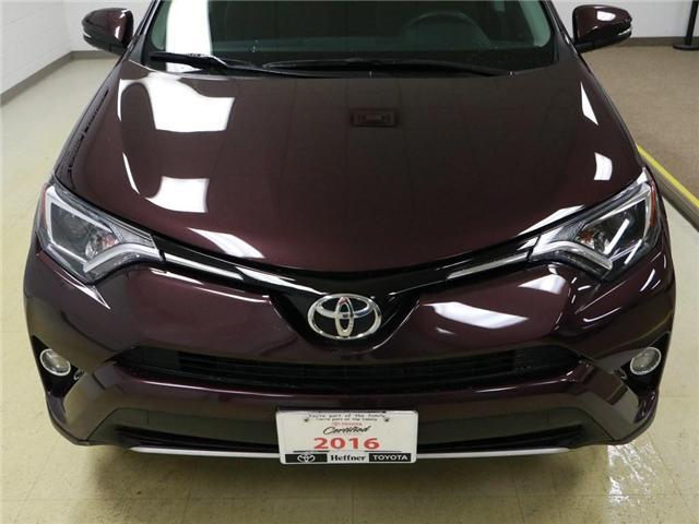 2016 Toyota RAV4  (Stk: 186418) in Kitchener - Image 23 of 27