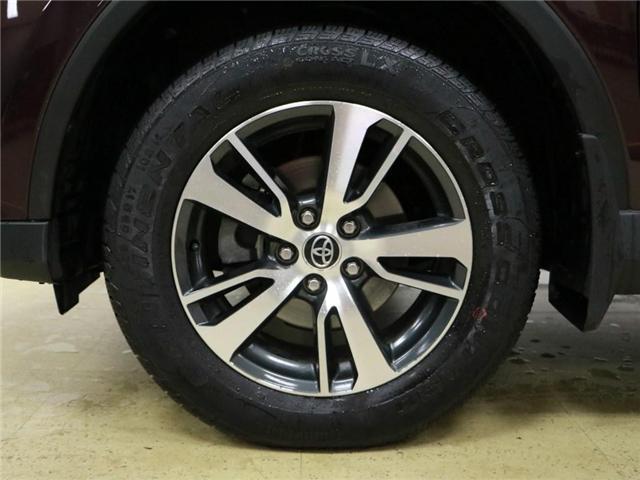 2016 Toyota RAV4  (Stk: 186418) in Kitchener - Image 25 of 27