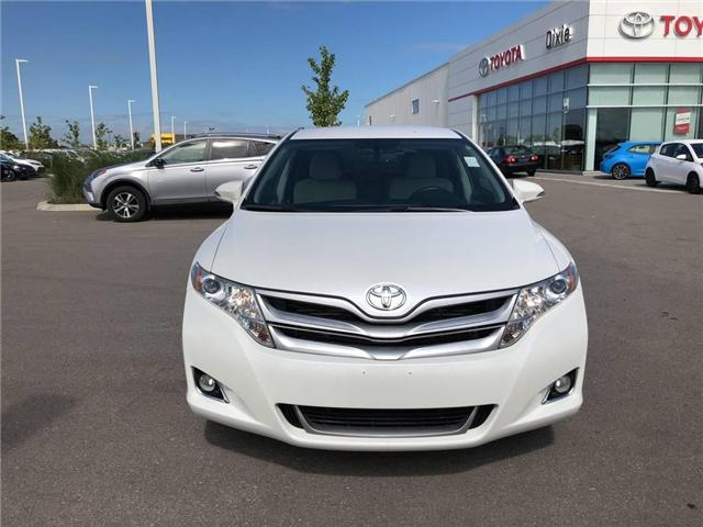 2014 Toyota Venza Base (Stk: D182508A) in Mississauga - Image 2 of 19