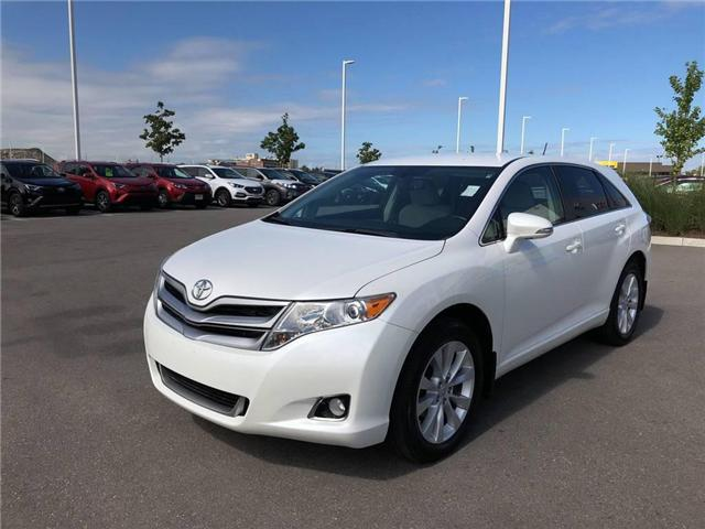 2014 Toyota Venza Base (Stk: D182508A) in Mississauga - Image 3 of 19