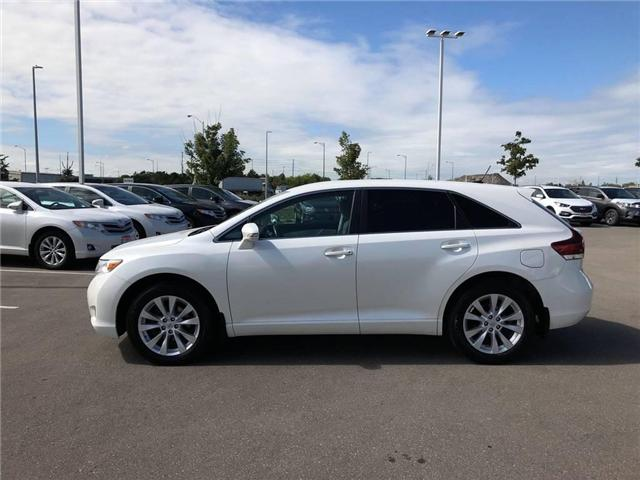 2014 Toyota Venza Base (Stk: D182508A) in Mississauga - Image 4 of 19