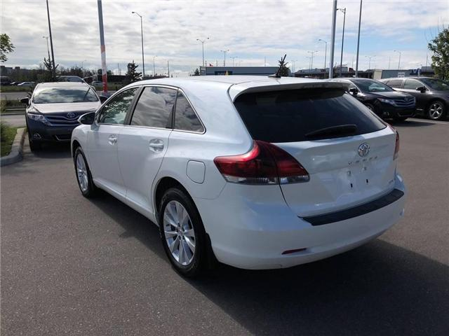 2014 Toyota Venza Base (Stk: D182508A) in Mississauga - Image 5 of 19