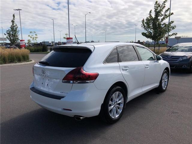 2014 Toyota Venza Base (Stk: D182508A) in Mississauga - Image 7 of 19