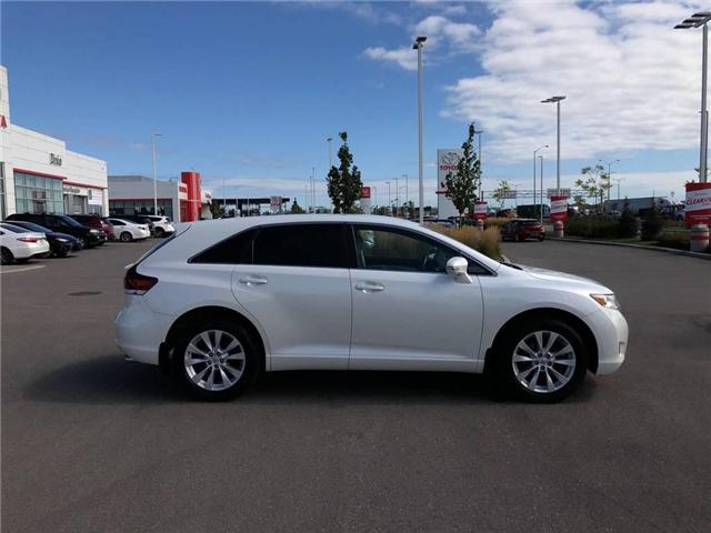 2014 Toyota Venza Base (Stk: D182508A) in Mississauga - Image 8 of 19