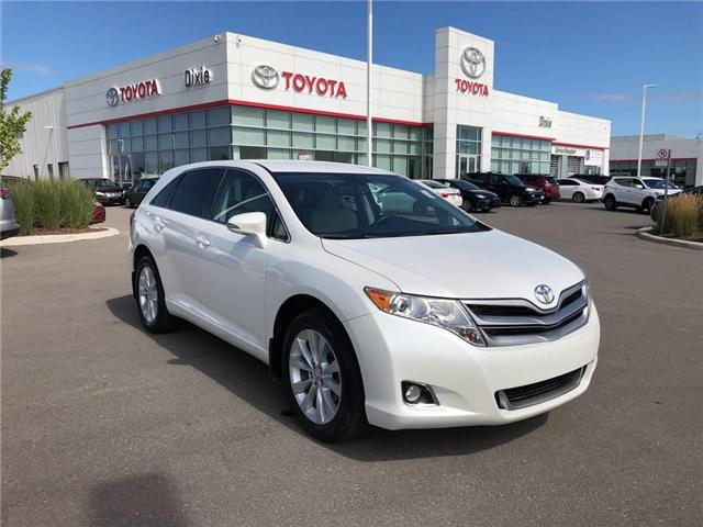 2014 Toyota Venza Base (Stk: D182508A) in Mississauga - Image 9 of 19