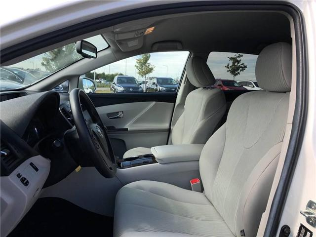 2014 Toyota Venza Base (Stk: D182508A) in Mississauga - Image 10 of 19