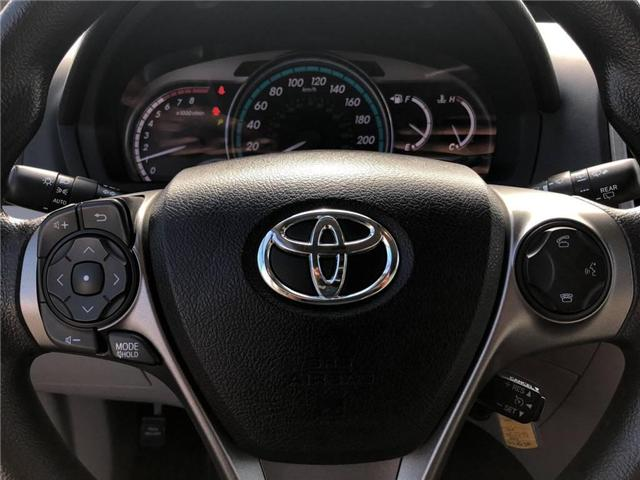 2014 Toyota Venza Base (Stk: D182508A) in Mississauga - Image 11 of 19