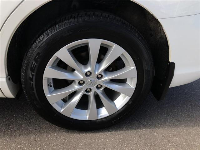2014 Toyota Venza Base (Stk: D182508A) in Mississauga - Image 19 of 19